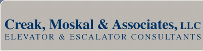 Creak, Moskal & Associates, LLC - Elevator & Escalator Consultants